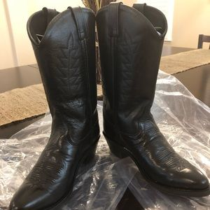 Western boots 7.5